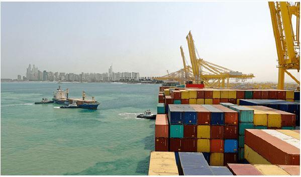 آمار صادرات به امارات