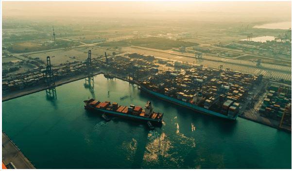 صادرات به امارات و دبی